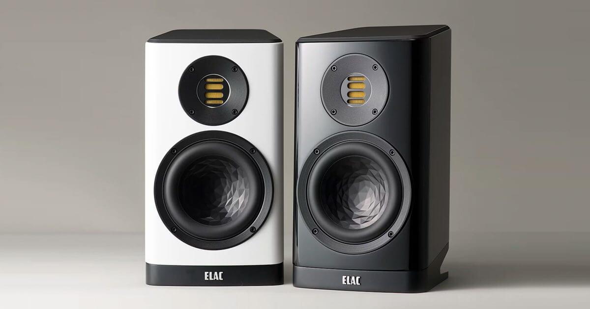 ELACから高音質スピーカーが発売しました